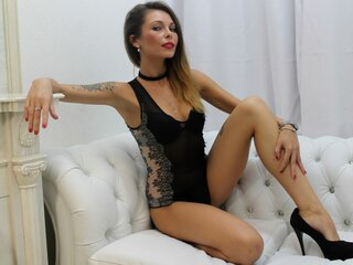 Real pussy shows AmberSime