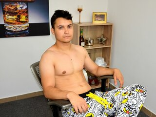 Naked porn shows ClayCarter