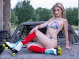 Toy nude private LindaBrynn